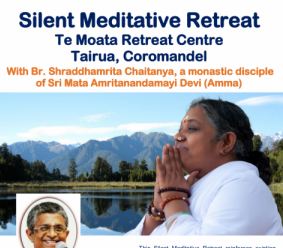 Silent Meditative Retreat
